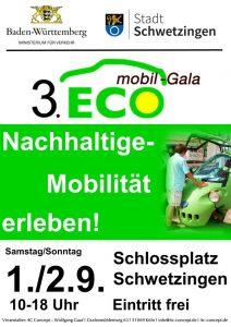 Ecomobil-Gala Schwetzingen