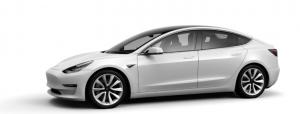 Carsharing Rhein Neckar Tesla Model 3 mieten