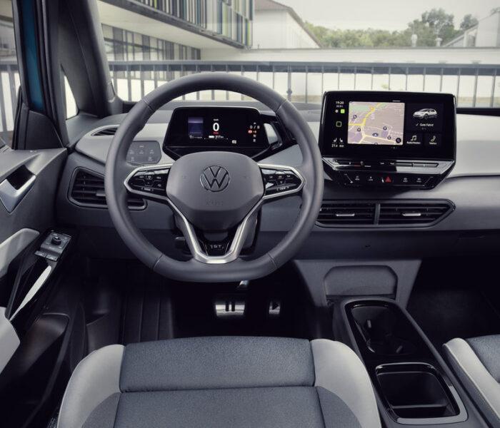 VW ID.3 Tech ohne Risiko testen in Heidelberg, Mannheim, Ludwigshafen