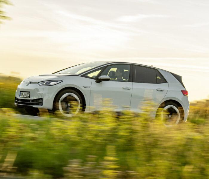 VW ID.3 Tech ausprobieren in Heidelberg, Mannheim, Ludwigshafen