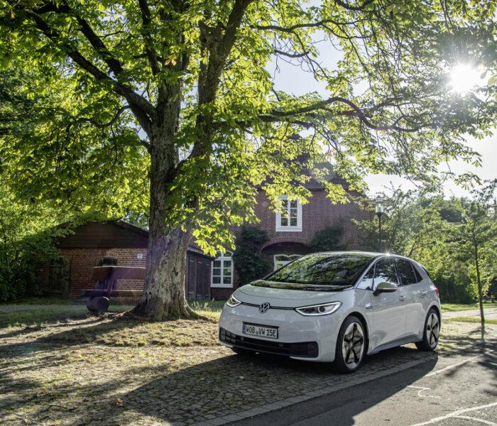 VW ID.3 Tech kennenlernen in Heidelberg, Mannheim, Ludwigshafen